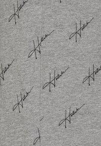 Hollister Co. - LOUNGE BOTTOM JOGGERS - Pyžamový spodní díl - grey - 2