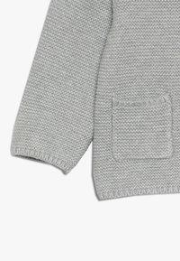 GAP - GARTER UNISEX - Cardigan - light grey - 2