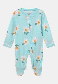 Carter's - DAISY  - Sleep suit - light blue - 0