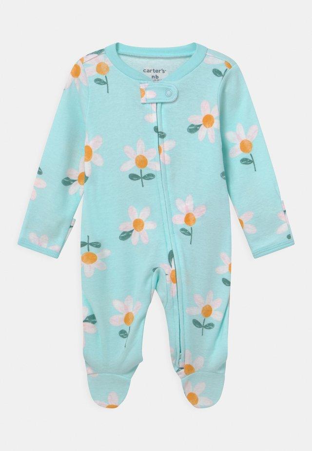 DAISY  - Sleep suit - light blue