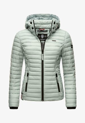SAMTPFOTE - Winter jacket - pastel blue