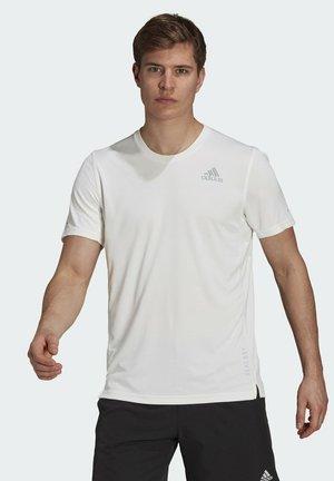 HEAT RDY  - T-shirts basic - white