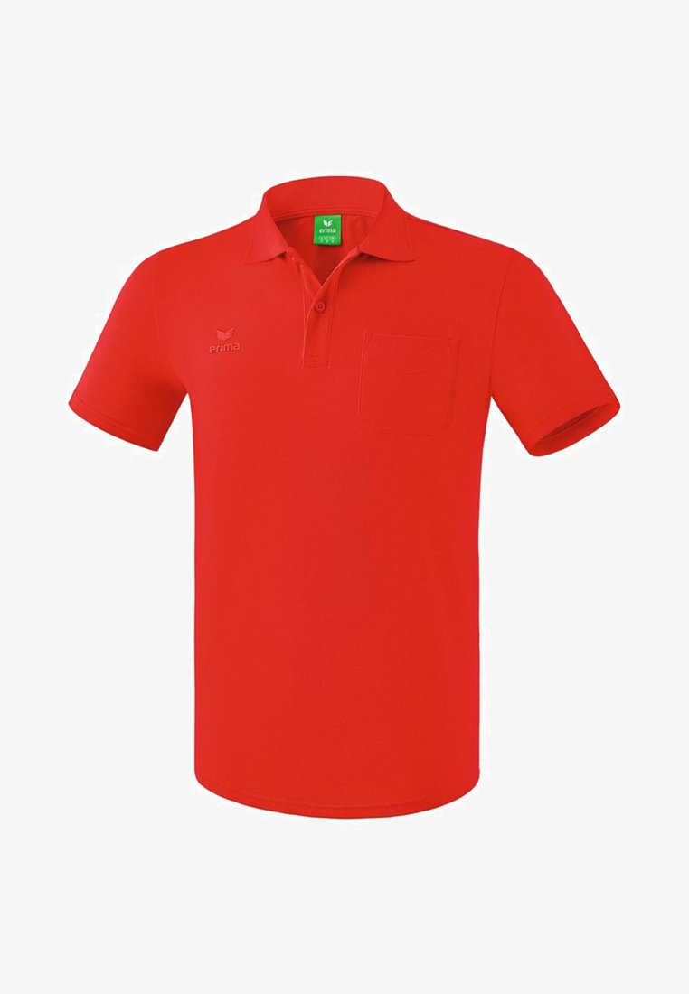 Erima - Polo shirt - red