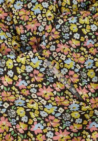 Next - TIERED PUFF SLEEVE - Denní šaty - light pink - 3