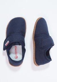 Giesswein - SENSCHEID - Touch-strap shoes - dunkelblau - 1