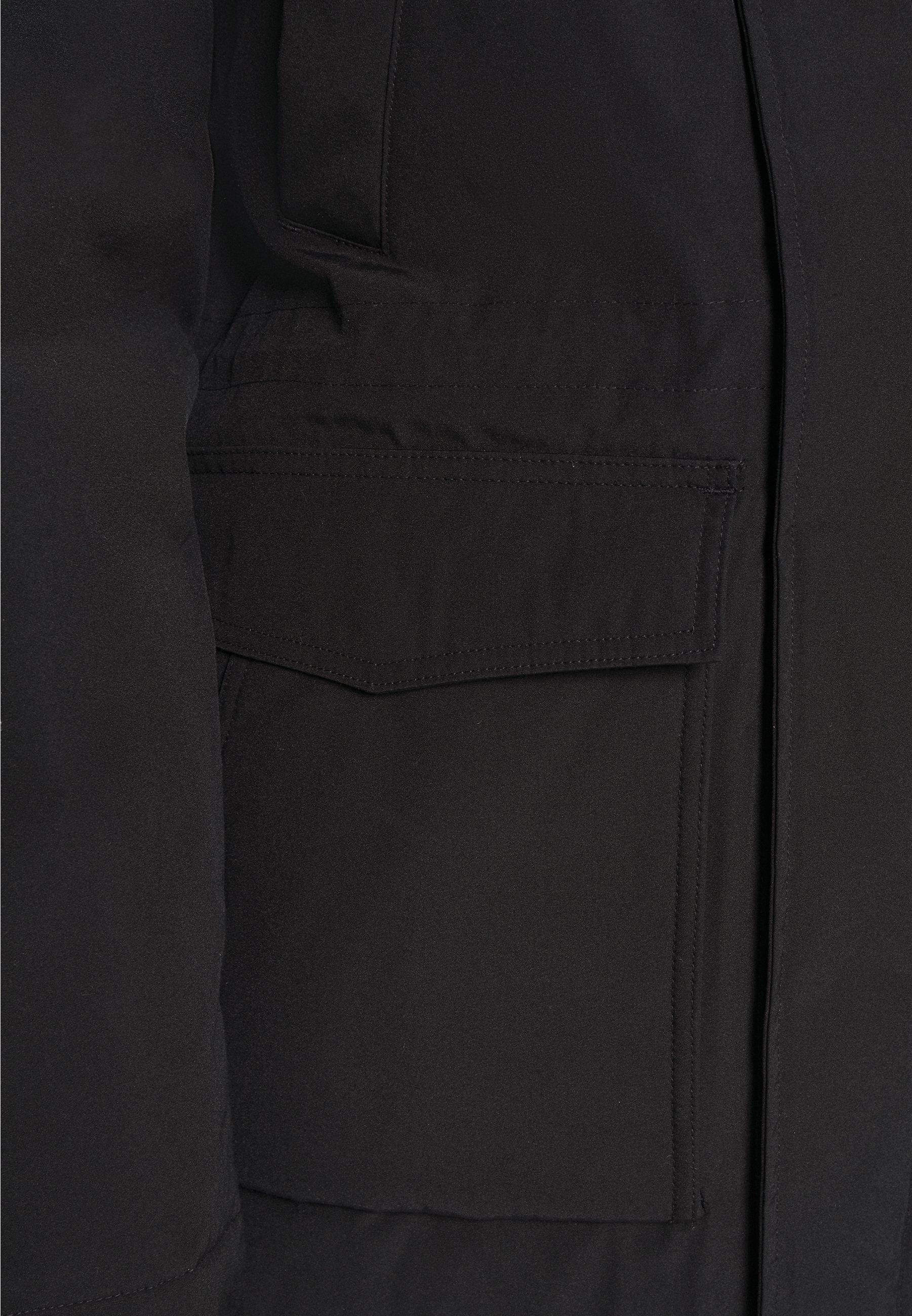 Carhartt WIP VAIL Übergangsjacke black/schwarz