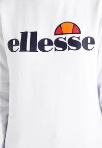 Ellesse - AGATA - Bluza - optic white - 4