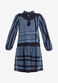 CECILIE copenhagen - CAROLYN - Day dress - navy - 4