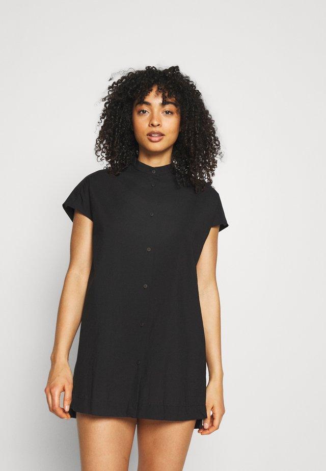 VINCITA DRESS - Strandaccessoire - schwarz