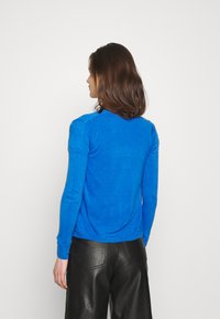 Marks & Spencer London - CASHMILON - Cardigan - blue - 2
