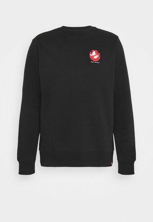 SPECTER CREW - Sweatshirt - flint black