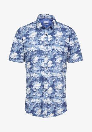 SMART SLIM FIT - Overhemd - navy
