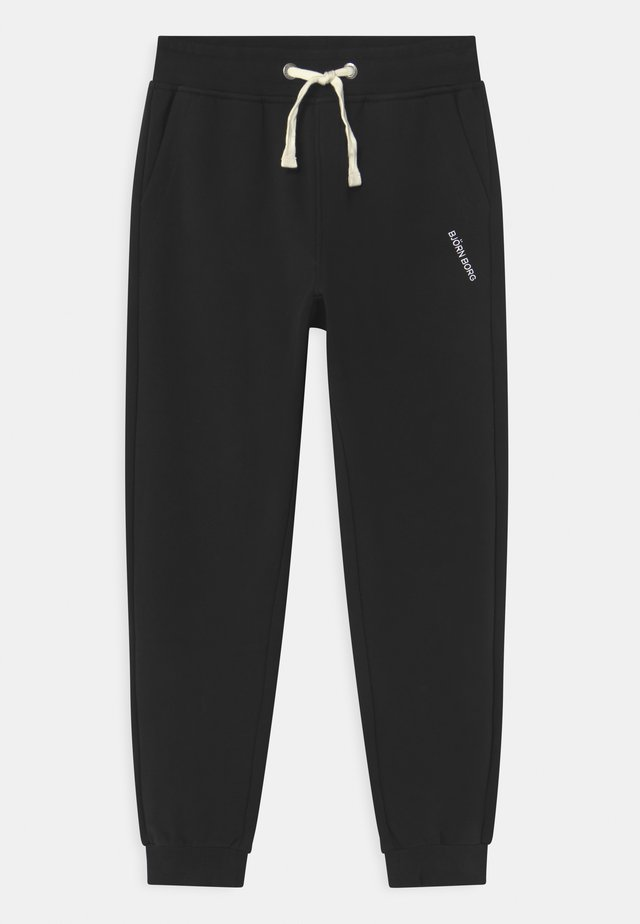 SPORT UNISEX - Trainingsbroek - black beauty