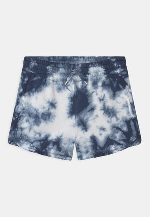 GIRL DOLPHIN  - Shorts - blue