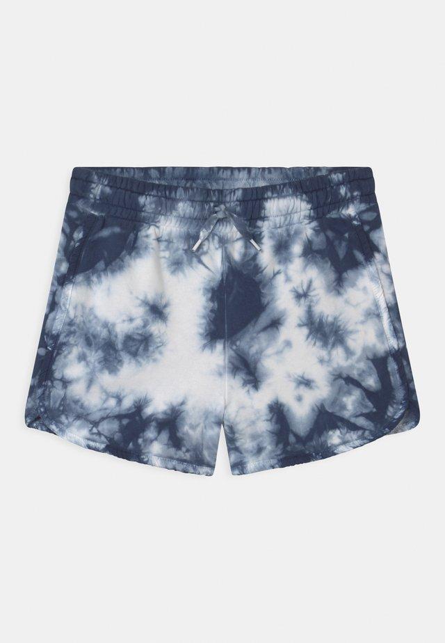 GIRL DOLPHIN  - Shorts - blue