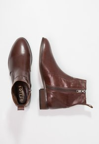 Office - ASHLEIGH - Classic ankle boots - brown - 2