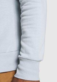 Brave Soul - JONES - Sweatshirt - baby blue/ light grey marl - 5