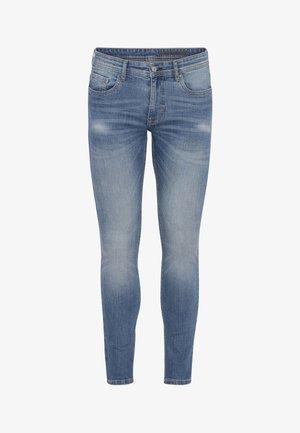 BRICE  - Slim fit jeans - ohio light used