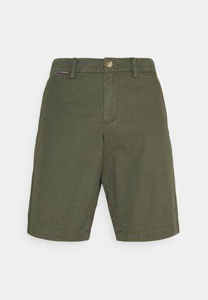 BROOKLYN - Short - army green
