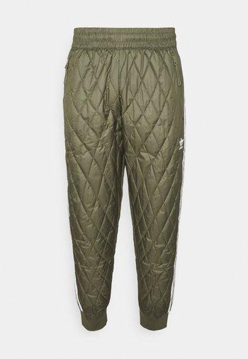Pantaloni sportivi - focus olive