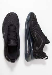 Nike Sportswear - AIR MAX  - Trainers - black/anthracite - 3