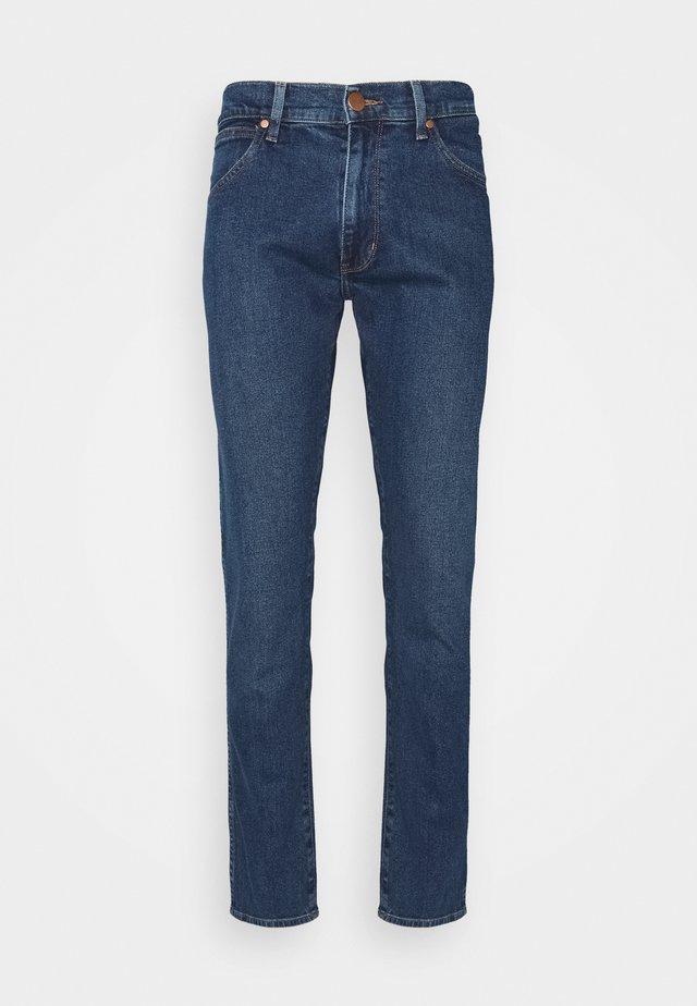 LARSTON - Slim fit jeans - softmatic blue