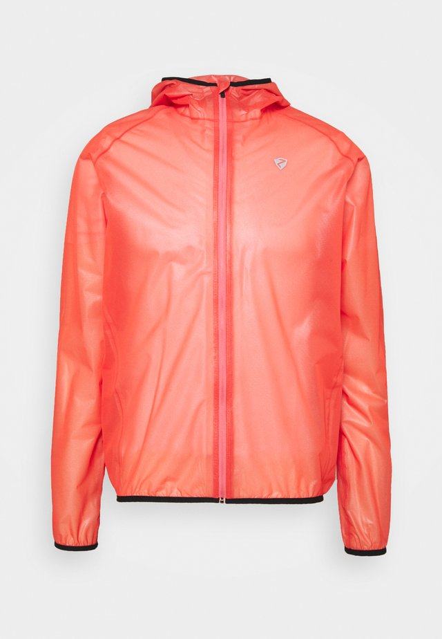 NONNO MAN JACKET - Giacca outdoor - red