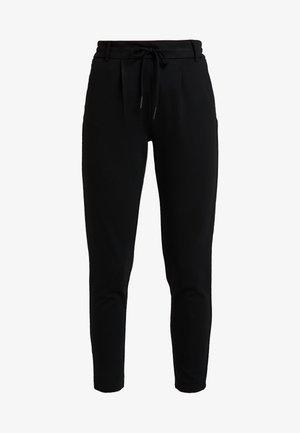 POPTRASH EASY COLOUR PANT - Tracksuit bottoms - black