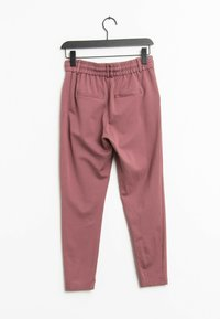 ONLY - Trousers - pink - 1