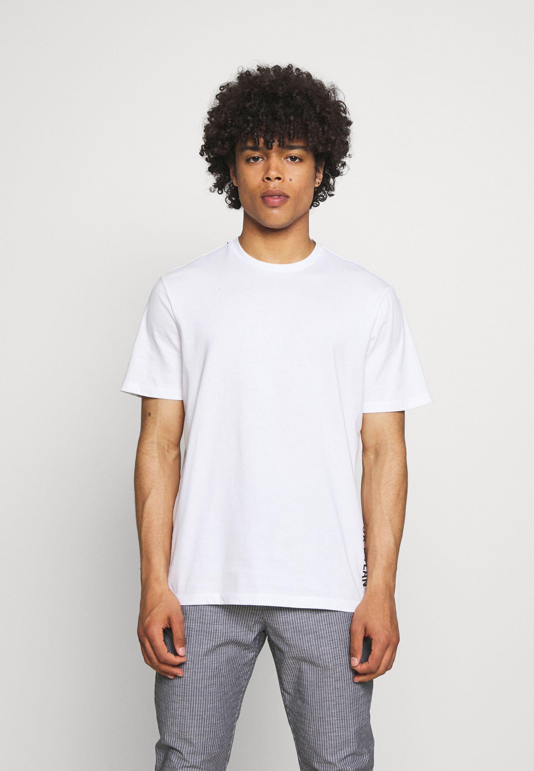 Men ONSBOBDYLAN LIFE TEE - Print T-shirt