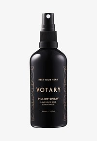 Votary - PILLOW SPRAY LAVENDER AND CHAMOMILE - Home fragrance - - - 0