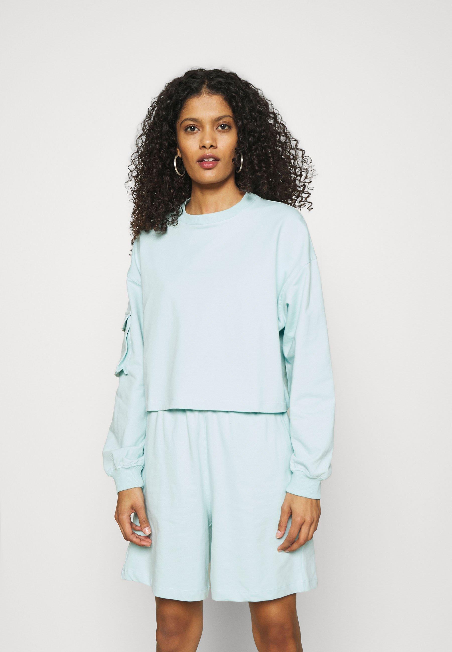 Damen DOUBLE PACK SET - Sweatshirt