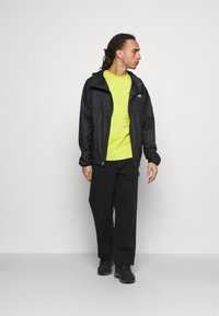 The North Face - CYCLONE JACKET UTILITY - Outdoor jacket - black - 1
