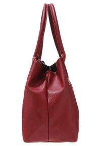 TOM TAILOR - MIRIPU - Handbag - wine - 2