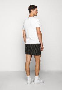 Polo Ralph Lauren - T-shirt imprimé - white - 2