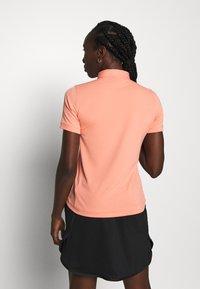 Peak Performance - ALTA - Polo shirt - perched - 2