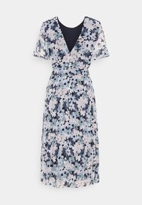 Esprit Collection - Długa sukienka - navy - 1