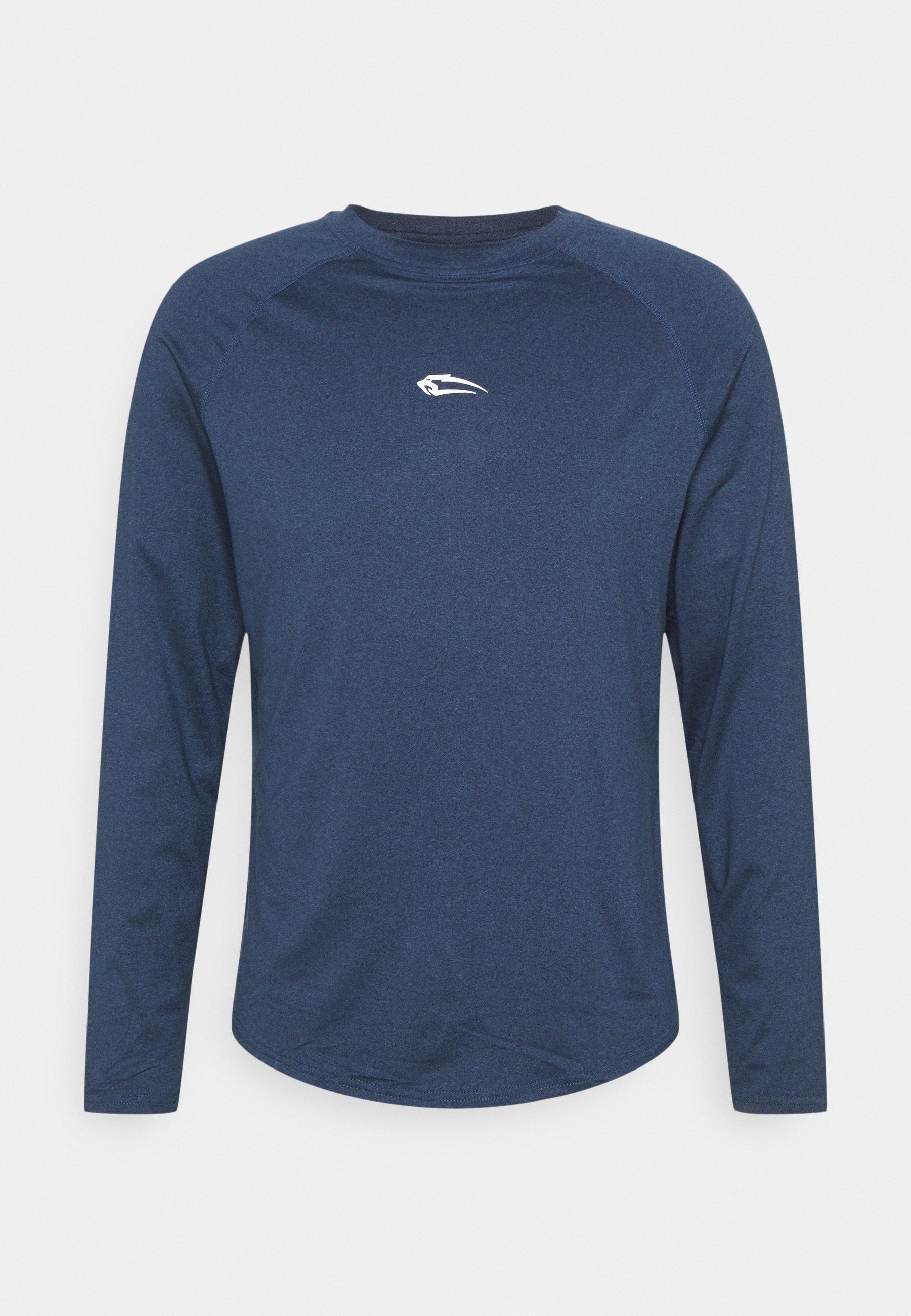 Men LONGSLEEVE STANLEY - Long sleeved top
