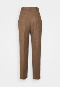 Lovechild - LUCAS - Trousers - brown - 7