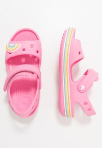 Crocs - IMAGINATION - Sandals - pink lemonade - 0