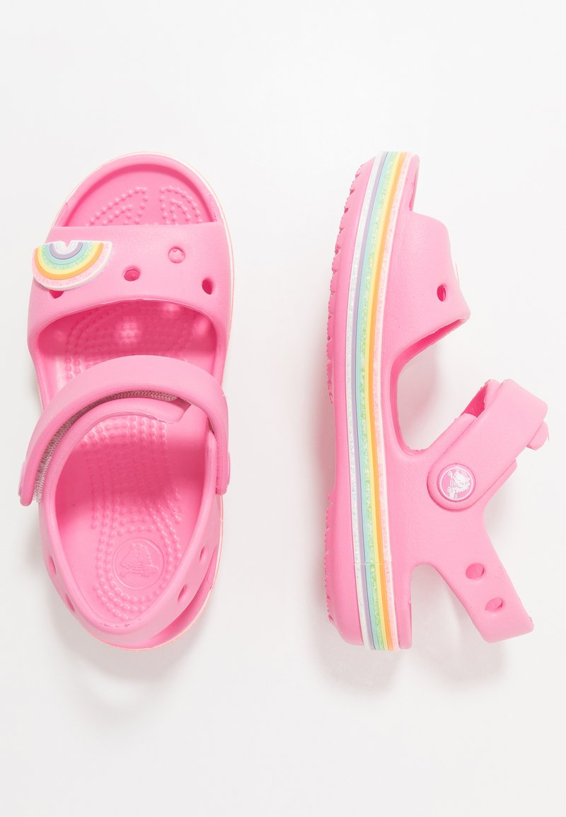 Crocs - IMAGINATION - Sandals - pink lemonade