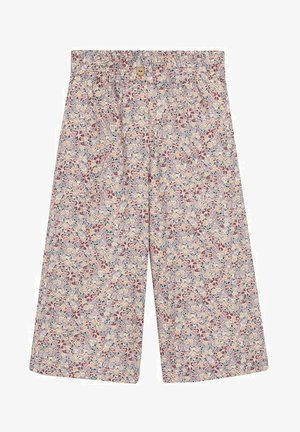 GINA - Trousers - violet clair/pastel