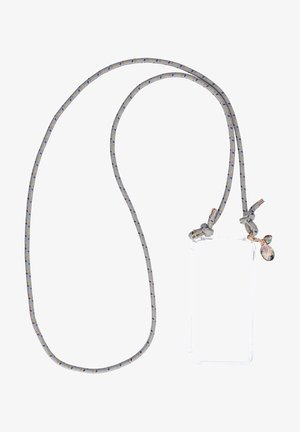 Tech accessory - grey
