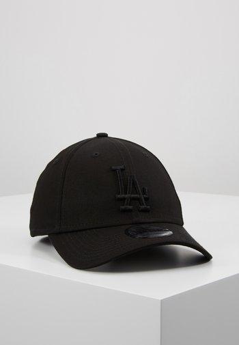 MLB LEAGUE ESSENTIAL  - Kšiltovka - black