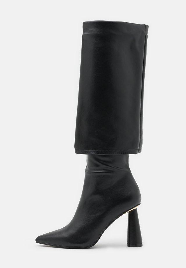 PIA - Støvler - black