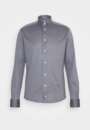 SLIM - Shirt - grey