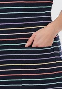 Sugarhill Brighton - Jersey dress - black - 3