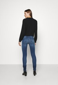 Replay - FAABY - Slim fit jeans - medium blue - 2