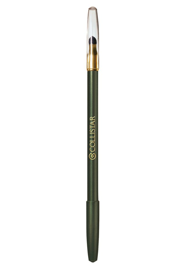 PROFESSIONAL EYE PENCIL - Eyeliner - n.6 verde foresta