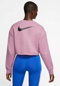 Nike Sportswear - Sweatshirt - lila - 2